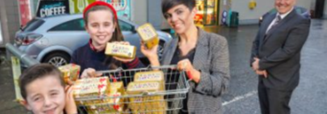 Christmas comes early for competition winners thanks to SPAR and EUROSPAR