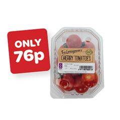 The Greengrocer's Cherry Tomatoes