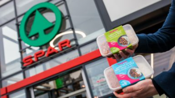 Boojum Launches New Ready Meal Range With Henderson Group