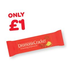 Dromona Cracker