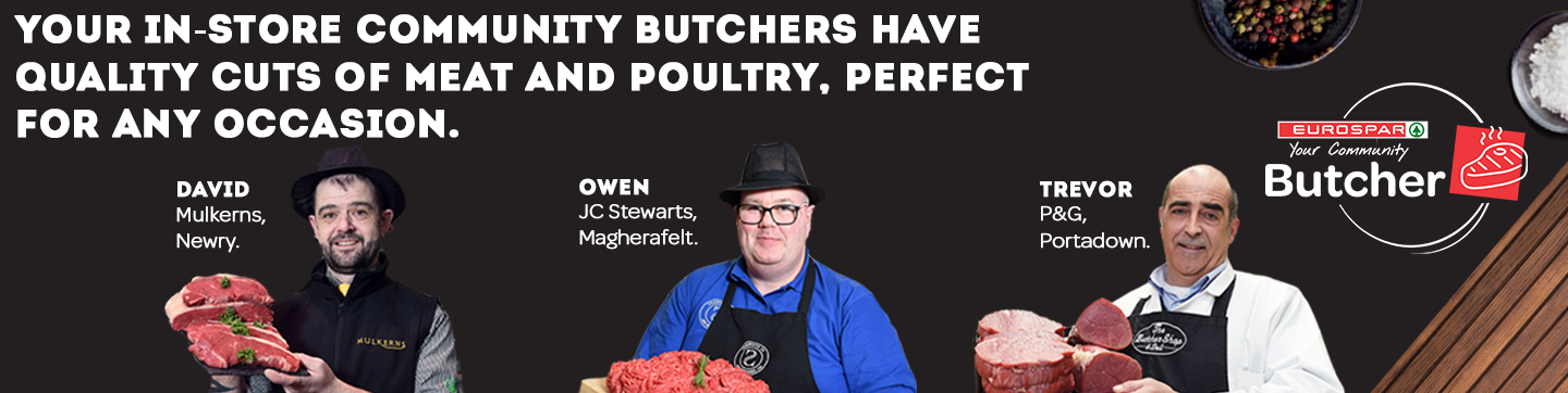 Your Community Butcher