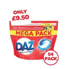 Daz All in One Pods