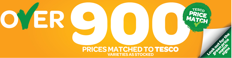 match prices