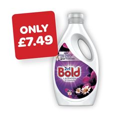 Bold Liquid 57 Wash