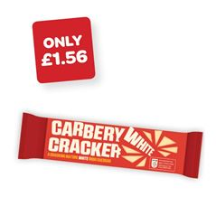 Carberry Cracker Cheddar Cheese