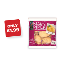 GoA Maris Piper Potatoes
