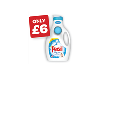 Persil Liquid 57 Wash