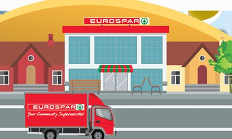 EUROSPAR / SPAR Home Deliveries