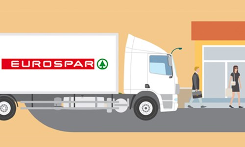 We're doing all it takes at your community EUROSPAR