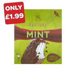 Dale Farm Rapture Mint / Honeycombe