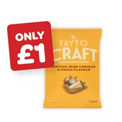 Tayto Craft