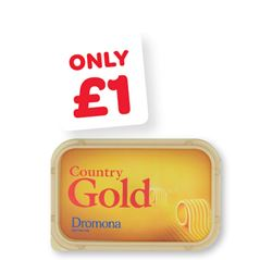Dromona Country Gold